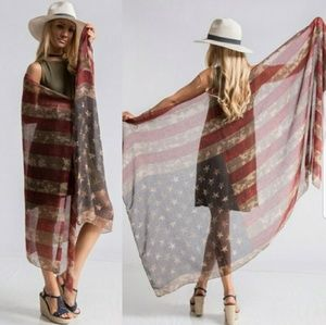 Other - NWOT Sarong / Cover Up